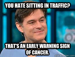 Dr Oz Meme Funny Image Photo Joke 06