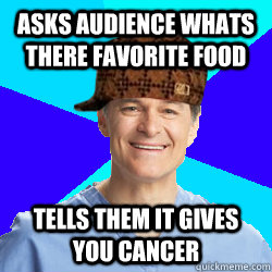 Dr Oz Meme Funny Image Photo Joke 14