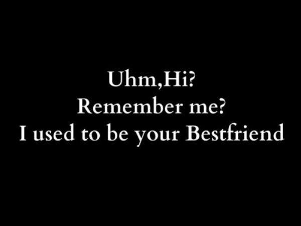 Ex Friendship Quotes Meme Image 01