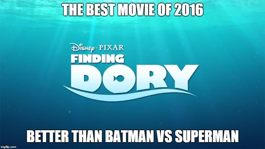Finding Dory Meme Funny Image Photo Joke 05