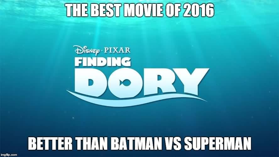 Finding Dory Meme Funny Image Photo Joke 05
