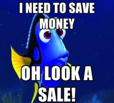 Finding Dory Meme Funny Image Photo Joke 08