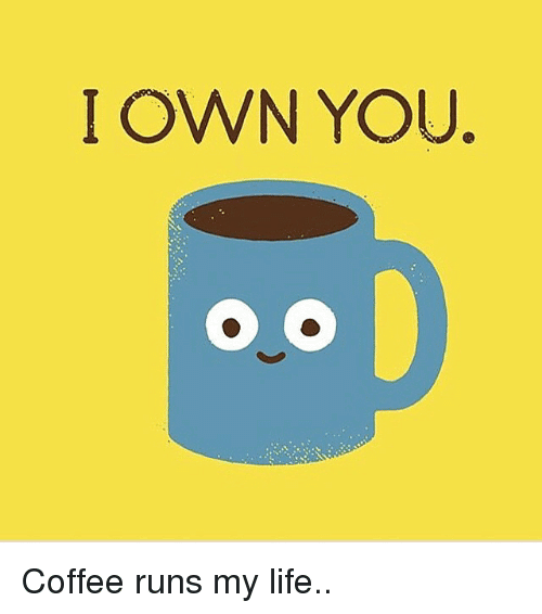 Funny Coffee Meme Image Photo Joke 02