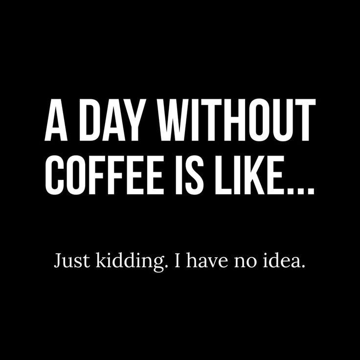 Funny Coffee Meme Image Photo Joke 09
