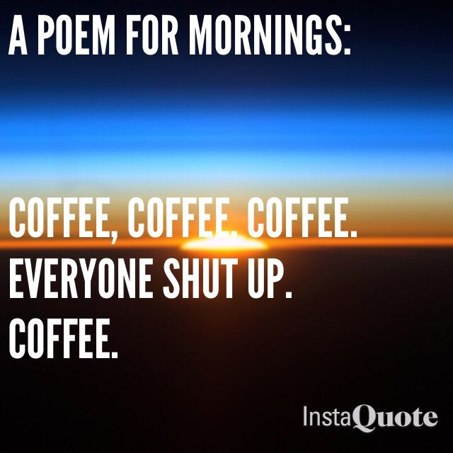Funny Coffee Meme Image Photo Joke 11