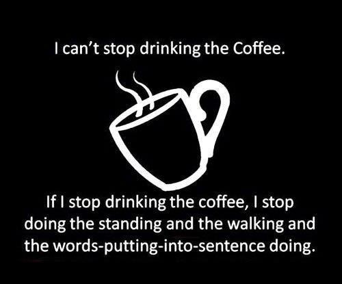 Funny Coffee Meme Image Photo Joke 15