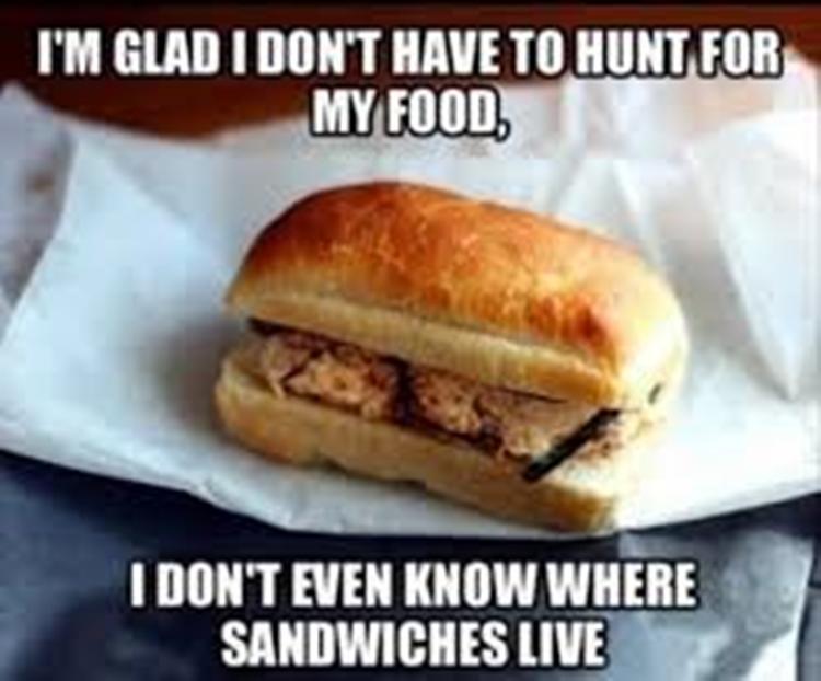 Funny Food Meme Image Photo Joke 11