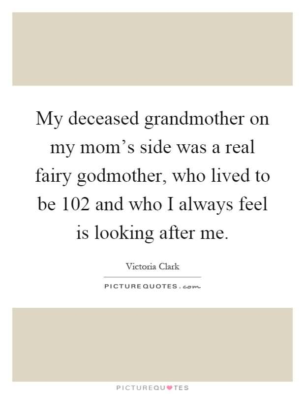 Funny Godmother Quotes Meme Image 13