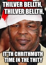 Funny Mike Tyson Meme Image Joke 07