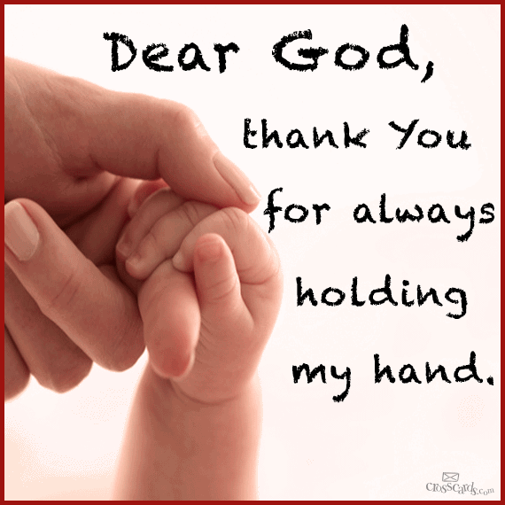 God Hold My Hand Quotes Meme Image 19   QuotesBae