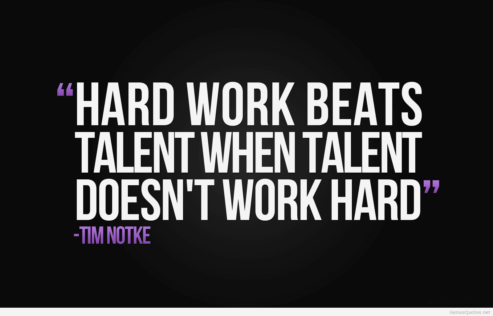 Hard Work Quote Meme Image 14