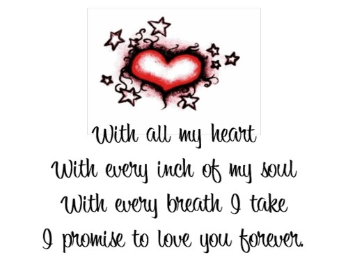 I Will Love You Forever Quotes Meme Image 11   QuotesBae