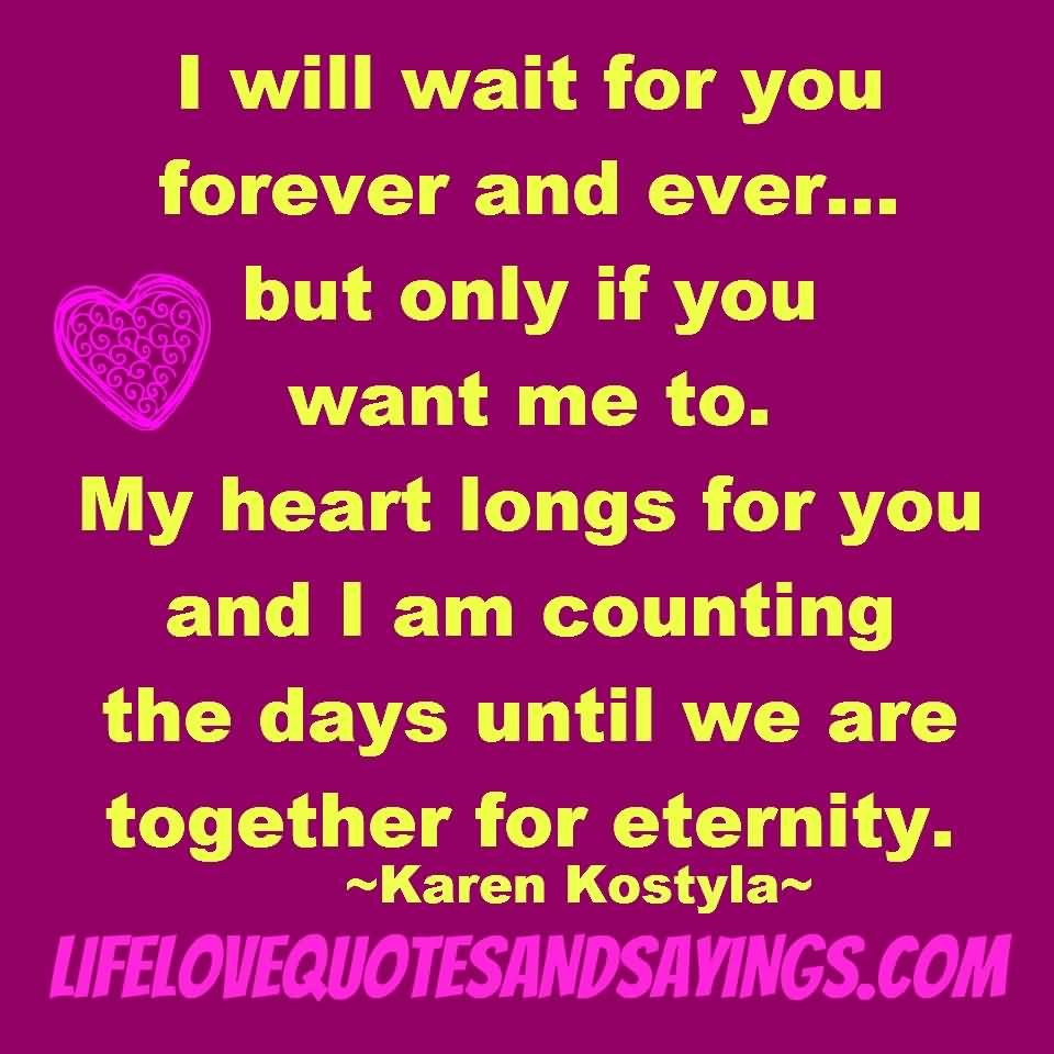 I Will Love You Forever Quotes Meme Image 17 | QuotesBae