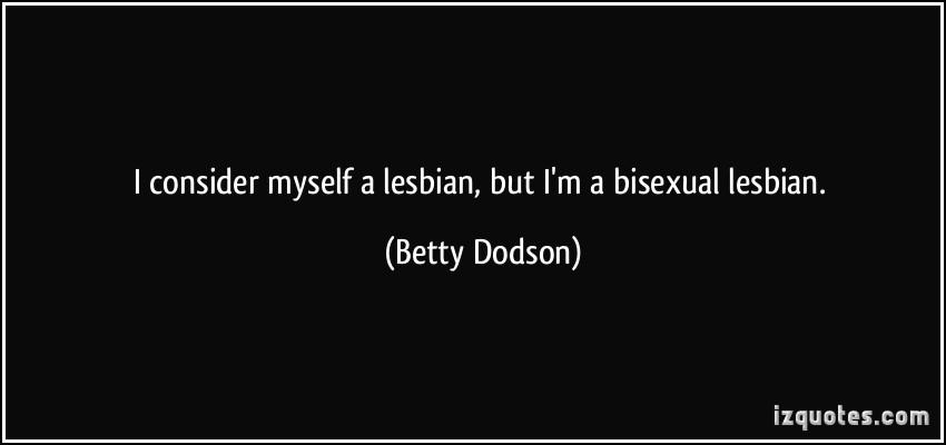 I'm A Lesbian Quotes Meme Image 10
