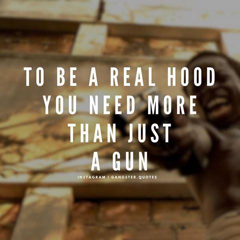 Instagram Hood Quotes Meme Image 21