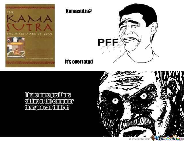 Kamasutra Meme Image Joke 14