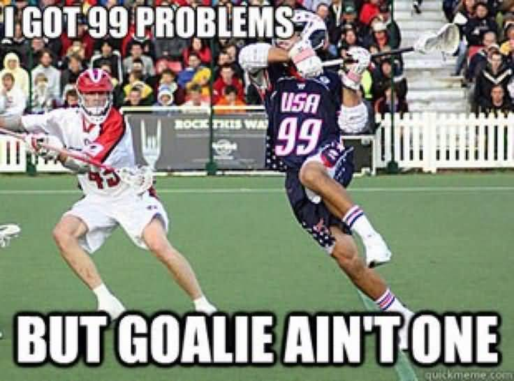 Lacrosse Meme Funny Image Photo Joke 13
