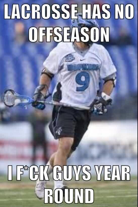 Lacrosse Meme Funny Image Photo Joke 14 Quotesbae