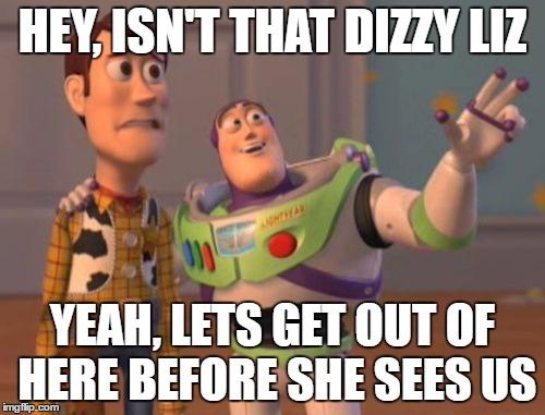 Liz Meme Funny Image Photo Joke 07