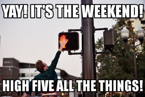 Long Weekend Meme Funny Image Photo Joke 07