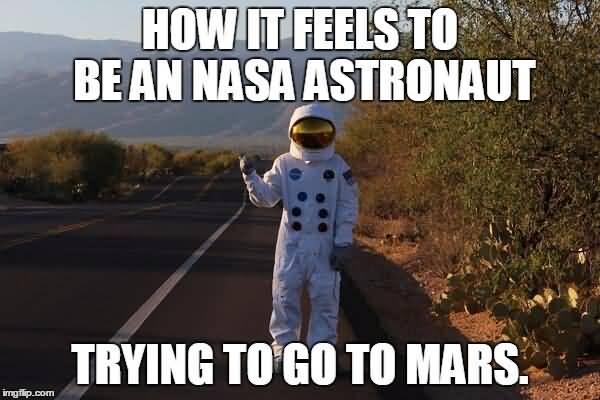 Nasa Meme Funny Image Photo Joke 08