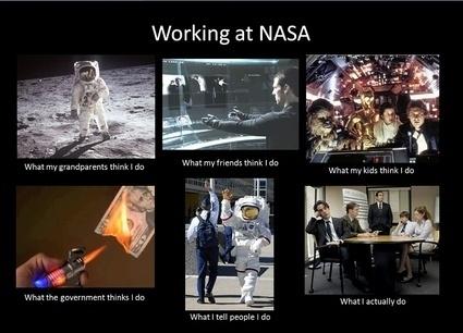 Nasa Meme Funny Image Photo Joke 10
