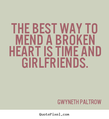 Quotes About Mending Friendships 15