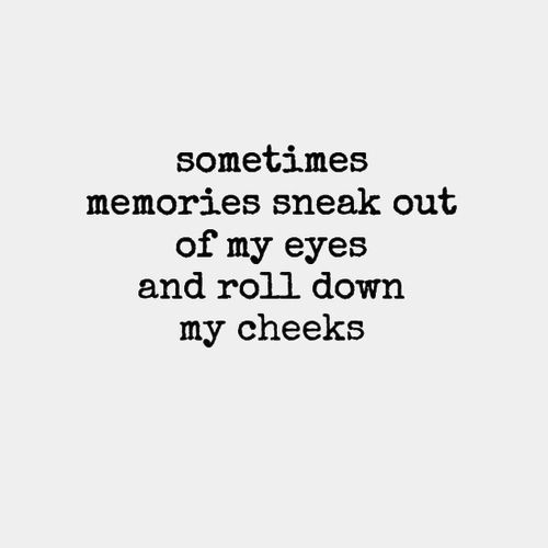 Quotes About Past Memories Of Friendship 08