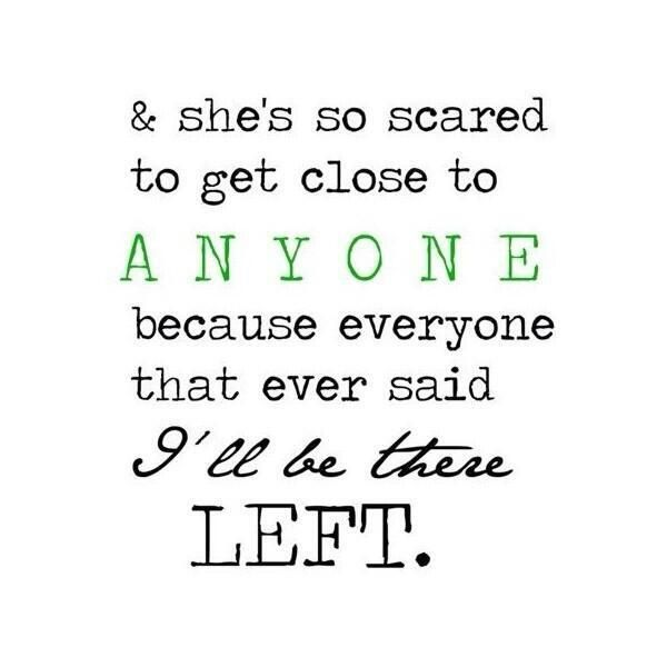 Quotes About People Leaving Meme Image 01