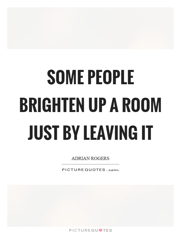 Quotes About People Leaving Meme Image 11