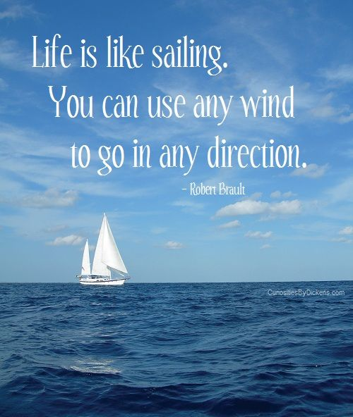 Quotes About Sailing And Life 02