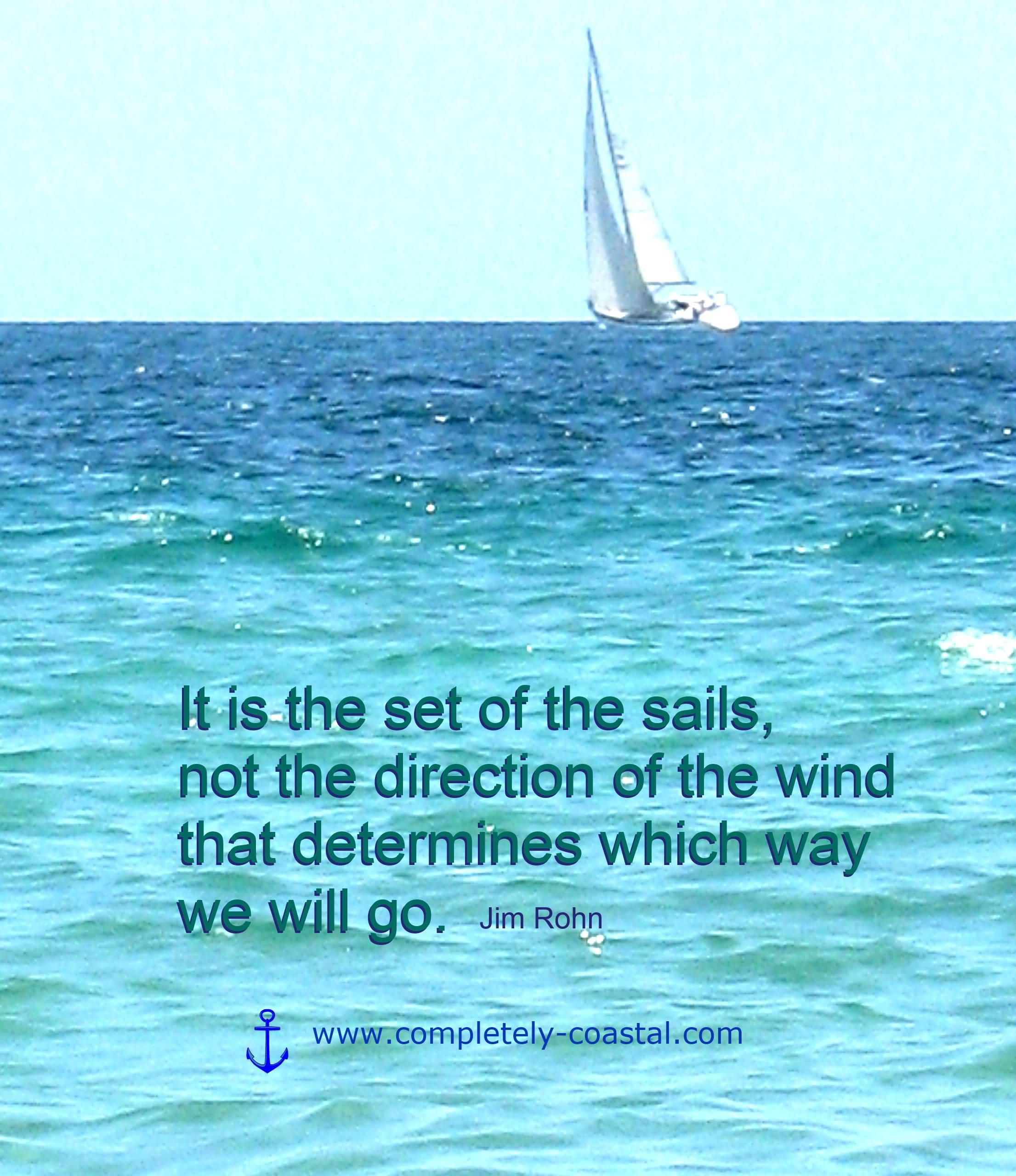Quotes About Sailing And Life 09