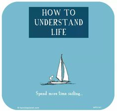 Quotes About Sailing And Life 10