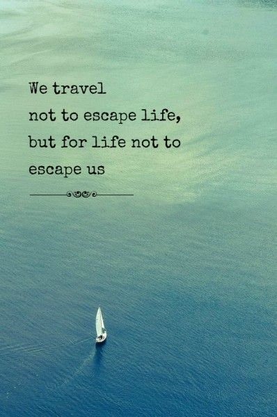 Quotes About Sailing And Life 13