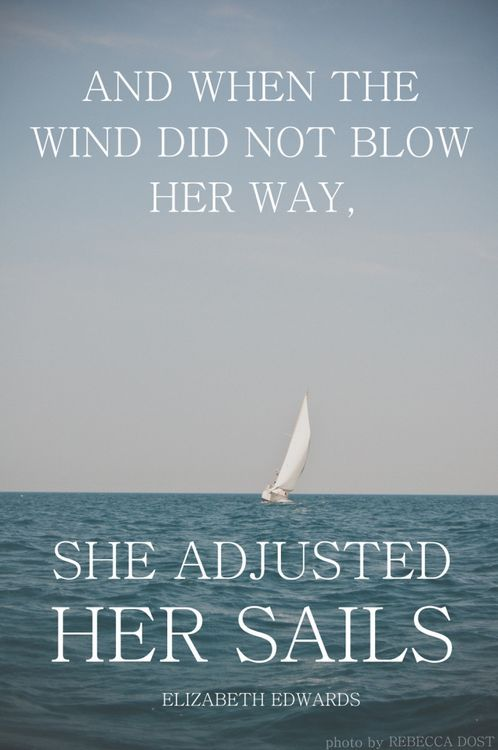Quotes About Sailing And Life 15