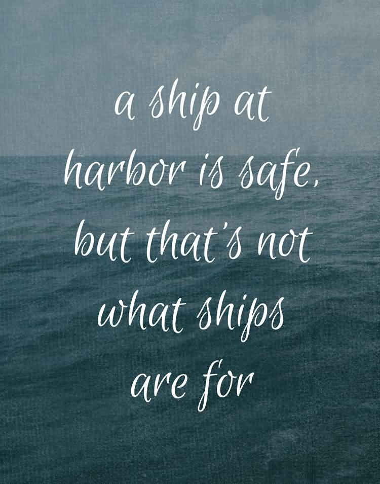 Quotes About Sailing And Life 18