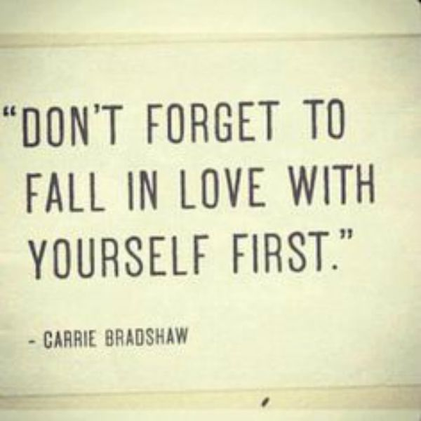 Quotes About Self Love 13