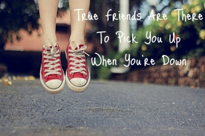 Exceptional Quotes About Shoes And Friendship 05