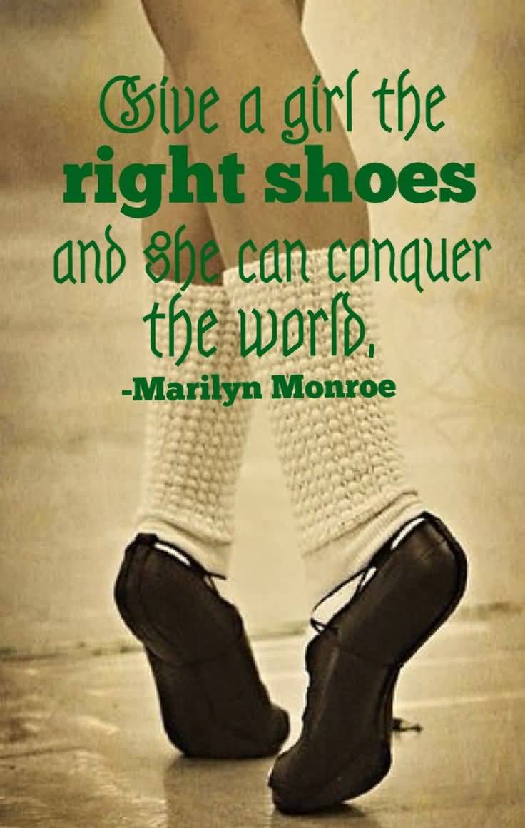 Quotes About Shoes And Friendship 09