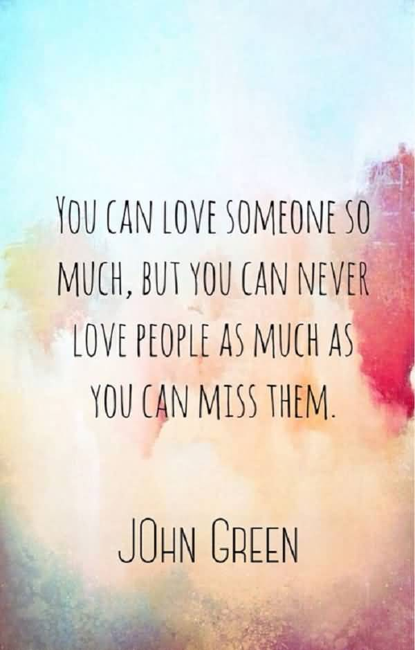 Quotes About Someone You Love 18