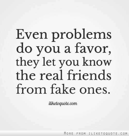 Quotes About True Friendship And Fake Friends 60 QuotesBae Stunning Quotes About True Friendship And Fake Friends