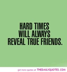 Quotes About True Friendship And Fake Friends 13