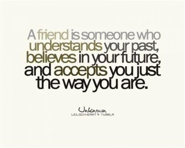 Quotes About True Friendship And Loyalty 03