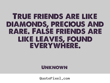 Quotes About True Friendship And Loyalty 19