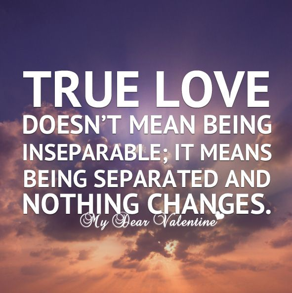 Quotes About True Love 18