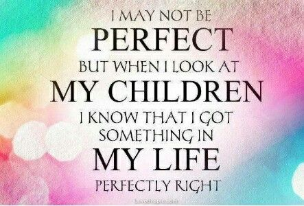 Quotes Of A Proud Mother Meme Image 11
