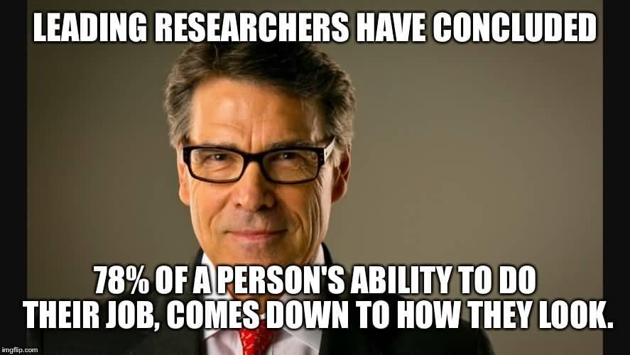 Rick Perry Meme Image Joke 01