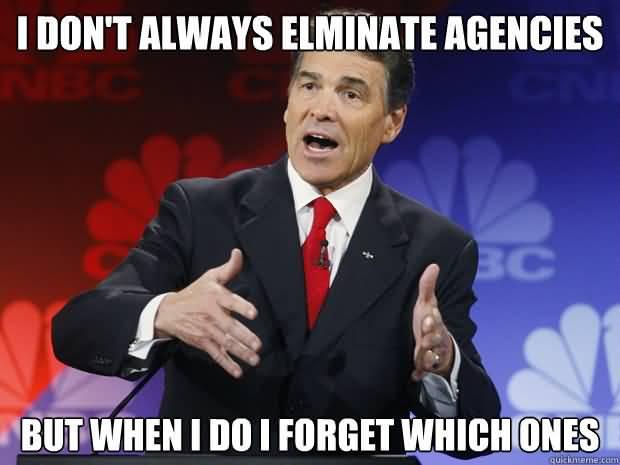 Rick Perry Meme Image Joke 08