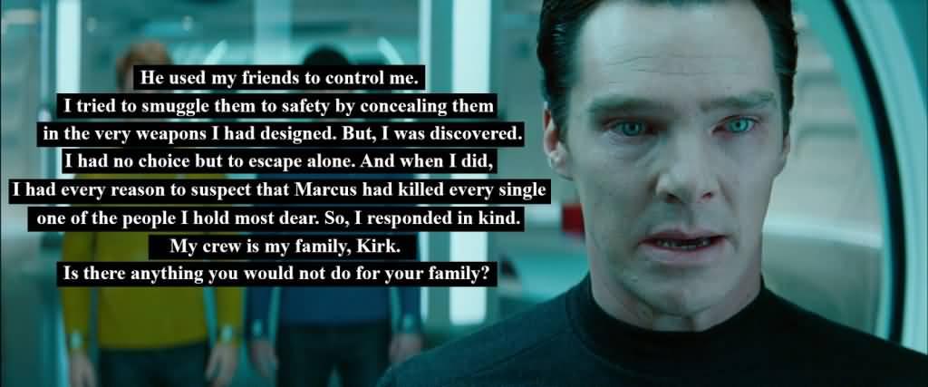 Star Trek Quotes About Love Meme Image 20