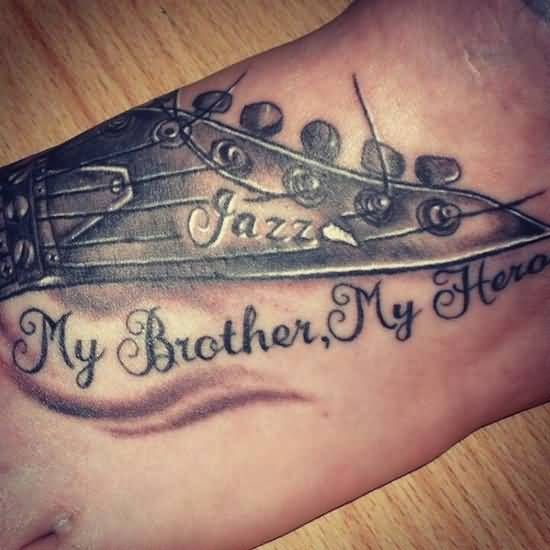Tattoo Brother Quotes Meme Image 06